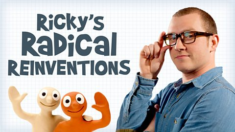 Ricky's Radical Inventions: Morph - Storyboard Artist