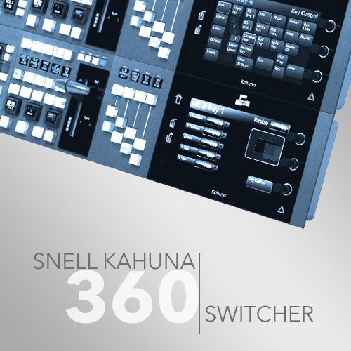 Snell Kahuna 360 Switcher