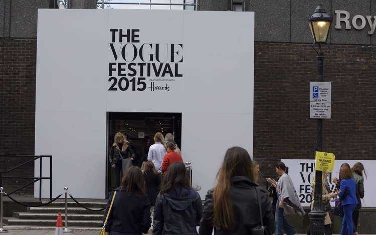808759a8c8b5 Christian Louboutin at the Vogue Festival 2015 — Alexindisguise