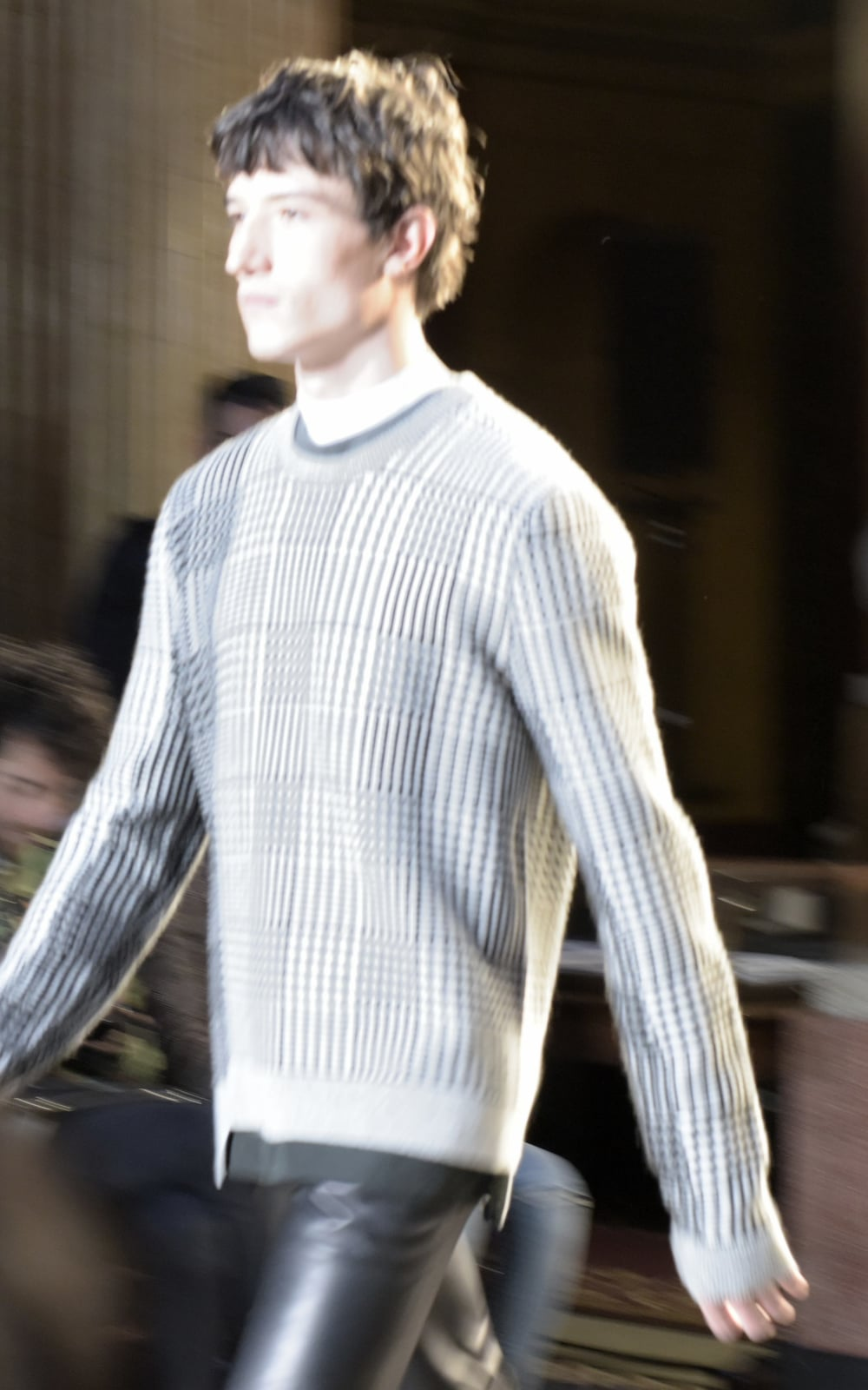 Bekend London Collection: Men - Pringle of Scotland AW16 — Alexindisguise UT-16