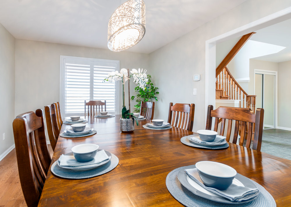 47 Garnish Green - Family Room
