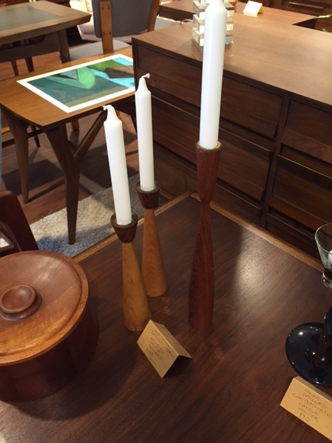 Teak Candle Sticks.JPG