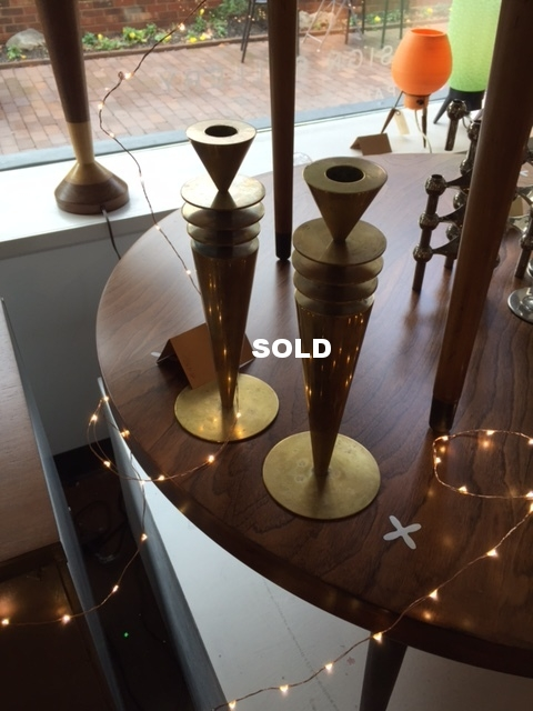 Atomic brass candlesticks.JPG