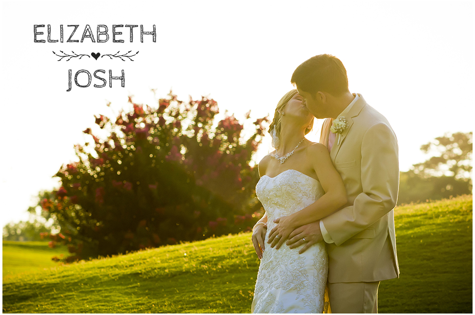 Elizabeth & Josh | Greenville NC Wedding Photographer — Eastern ...