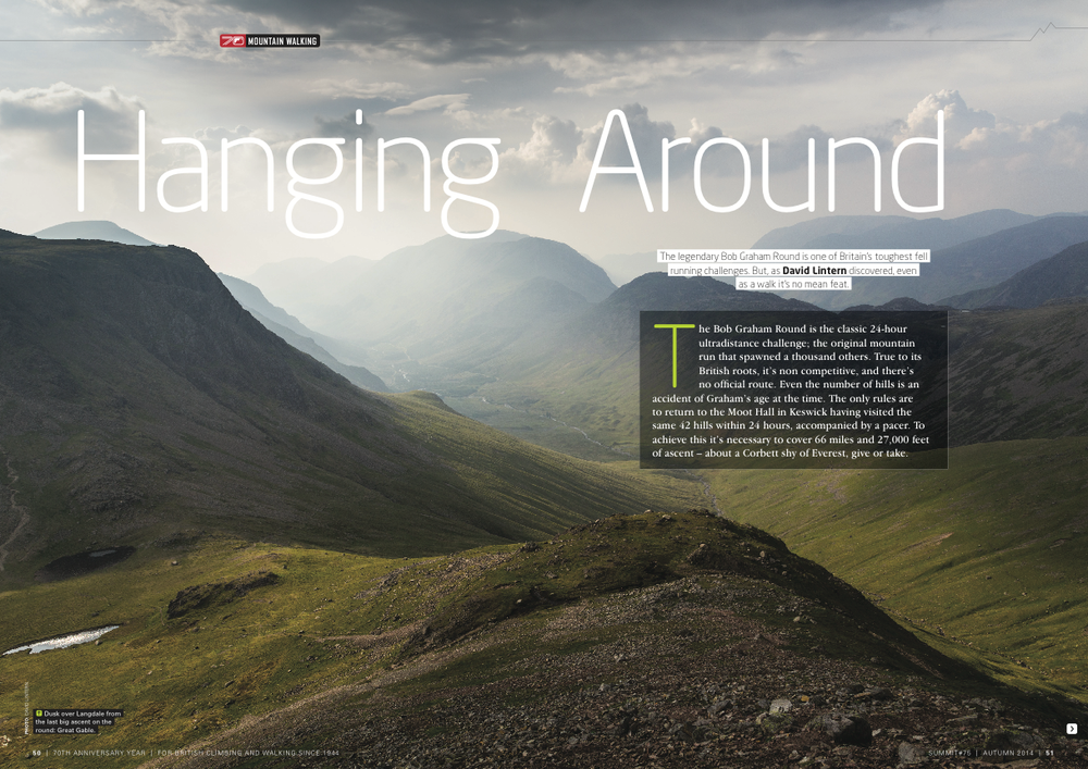 BMC Summit Magazine: feature