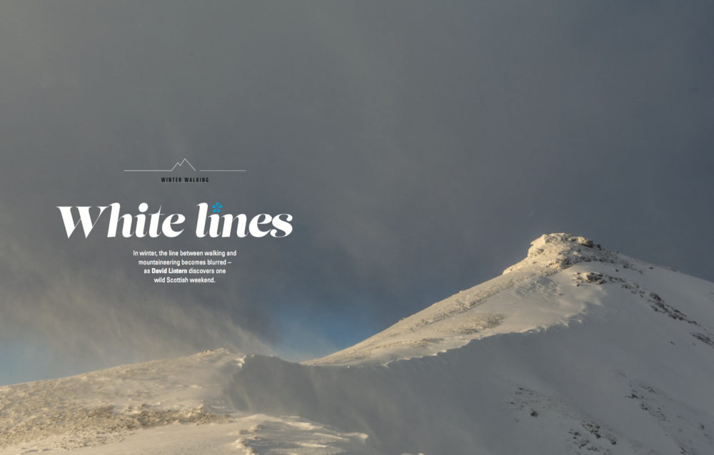 Feature, BMC Summit Magazine