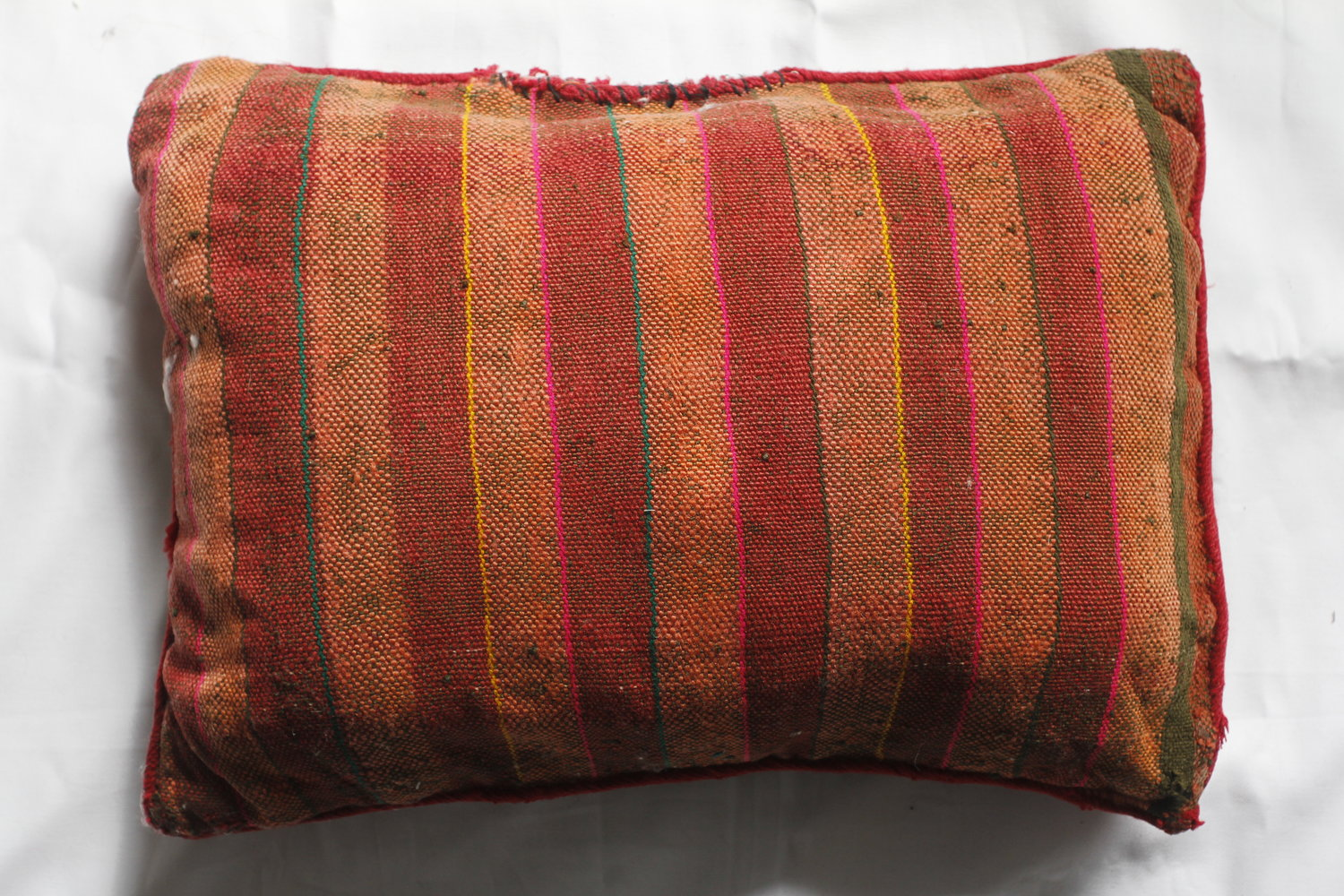 pillow detail cover kilim decorative