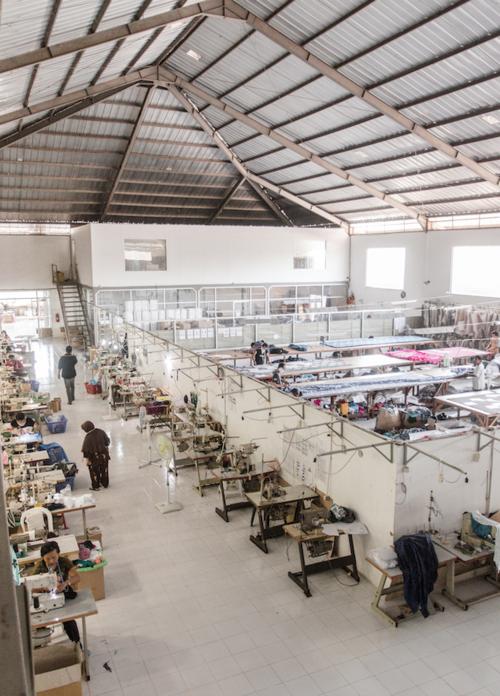 Yireh Factory in Bali