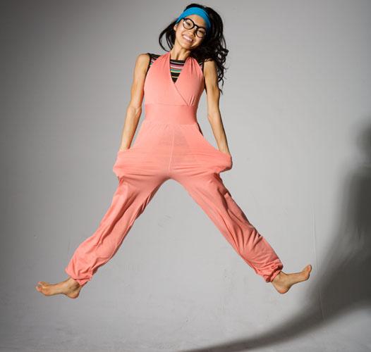 Lignes Dancewear