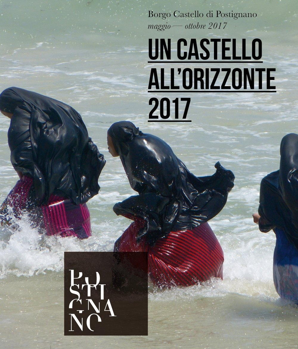 UN CASTELLO ALL'ORIZZONE 2017