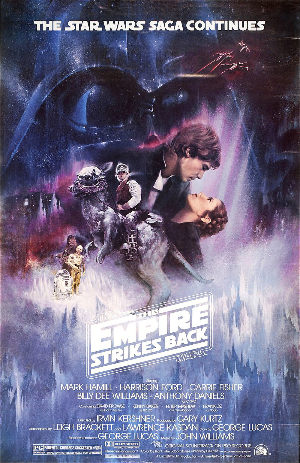 Star Wars Episode V The Empire Strikes Back (1980)