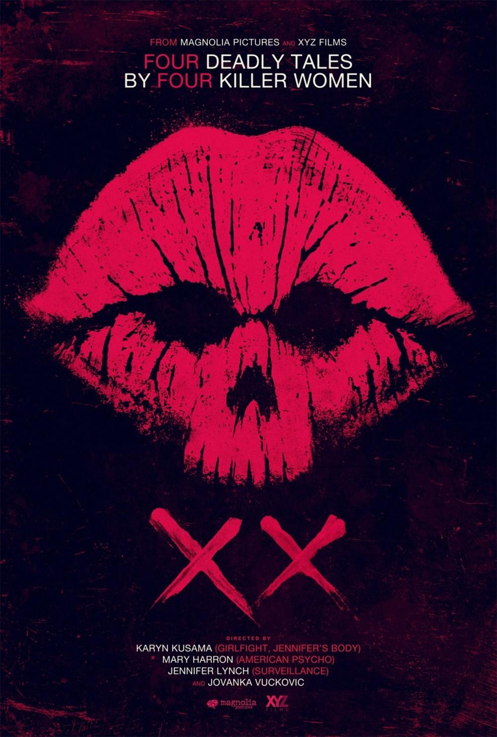 XX (2016)