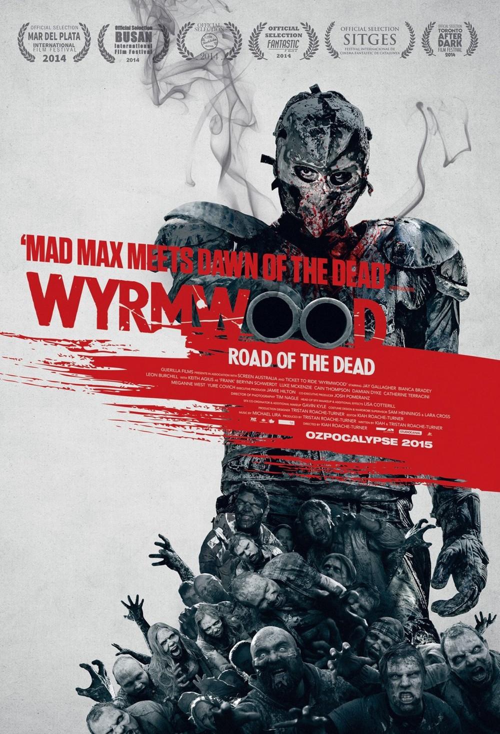 Wyrmwood (2014)