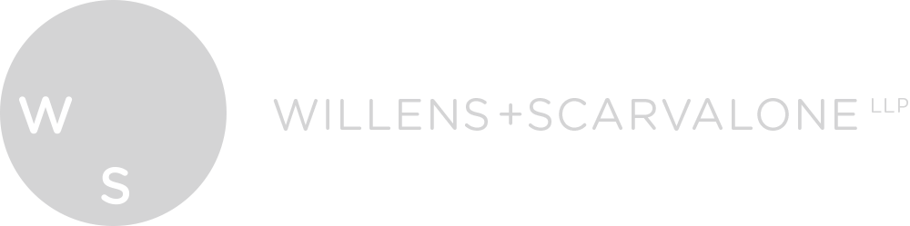 Willens + Scarvalone LLP