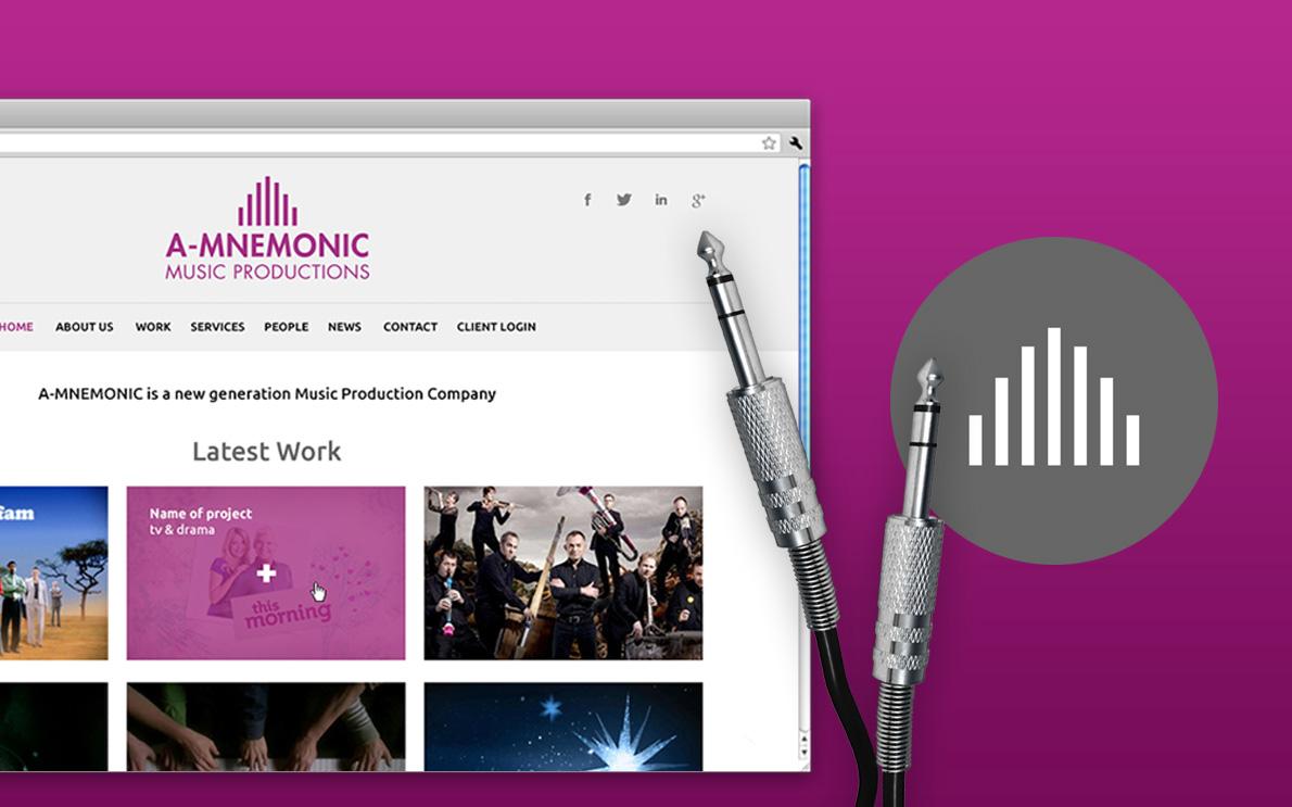 A-mnemonics home page