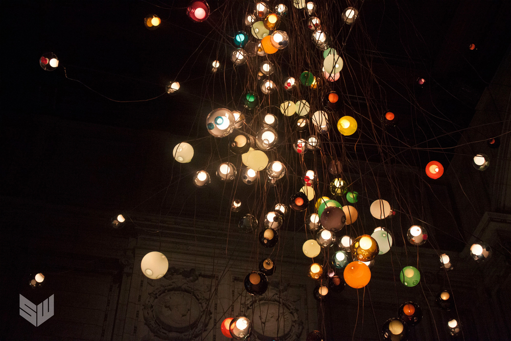 28.280 by Omer Arbel, V&A