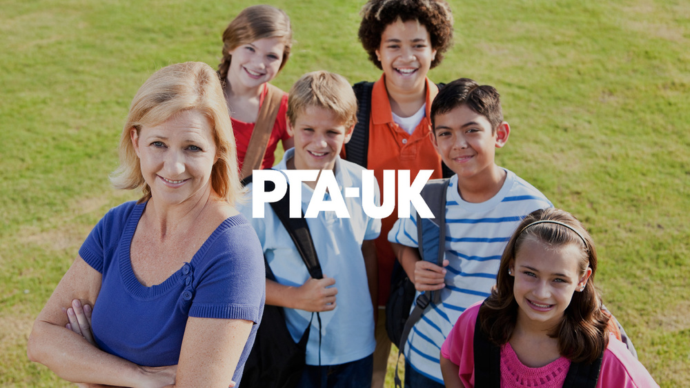 PTA-UK Raising awareness with PTA