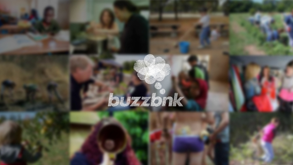 Buzzbnk A whole new way to do good