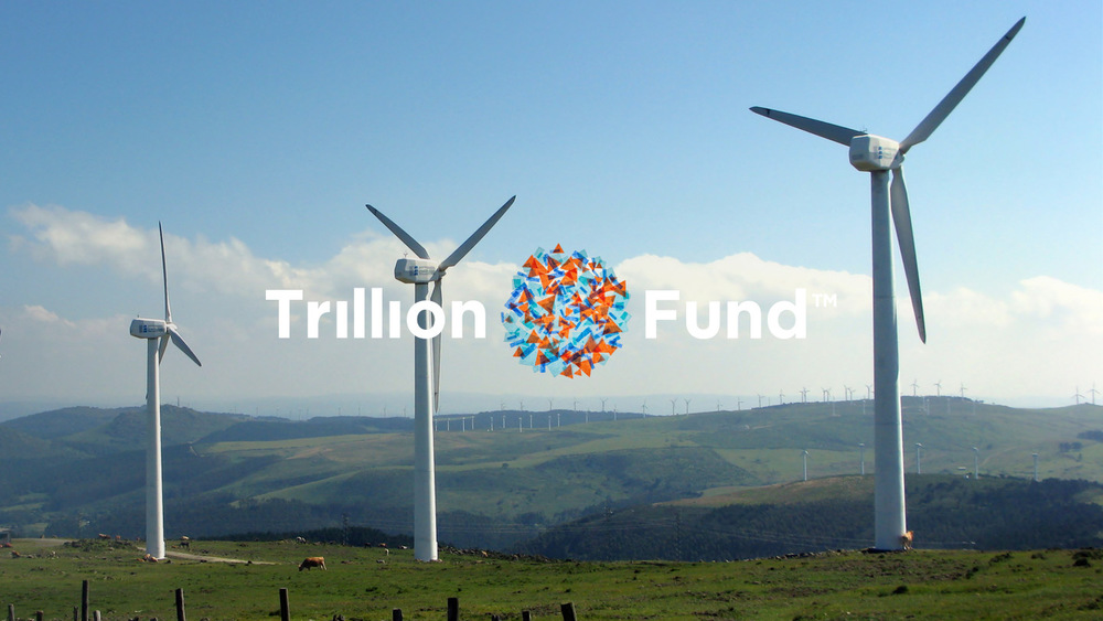 TrillionFund   Crowd investing for our future