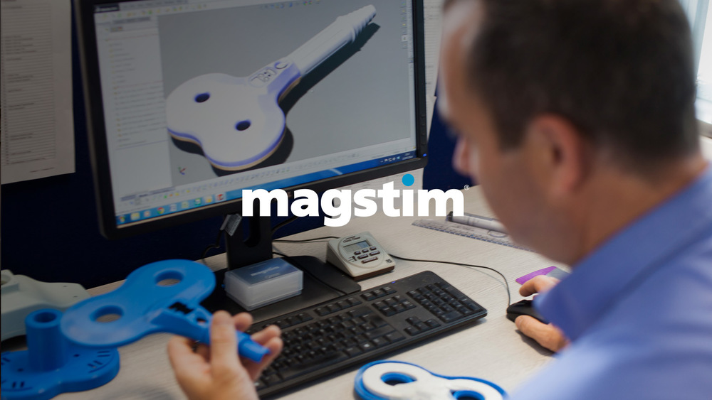 Magstim    Simplifying the complex for Magstim