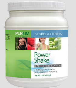 Purium Super Foods Shake Mix