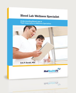 Our latest edition of the Blood Lab Wellness Specialist course