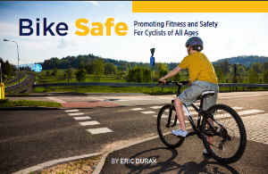 Our NEW safety program Bike Safe is designed to teach new riders about safety on their bicycles.