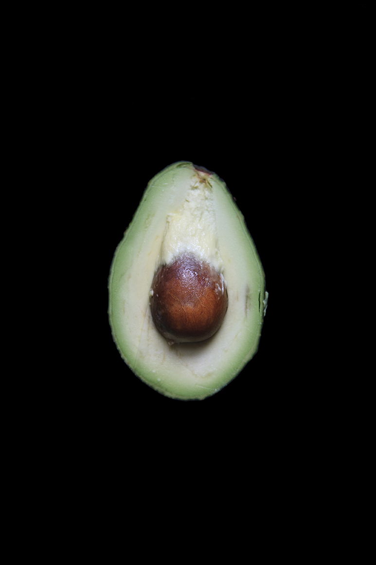 Avocado, Day One