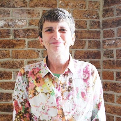 Leann Ritter Hospitality Ministry -Team Leader