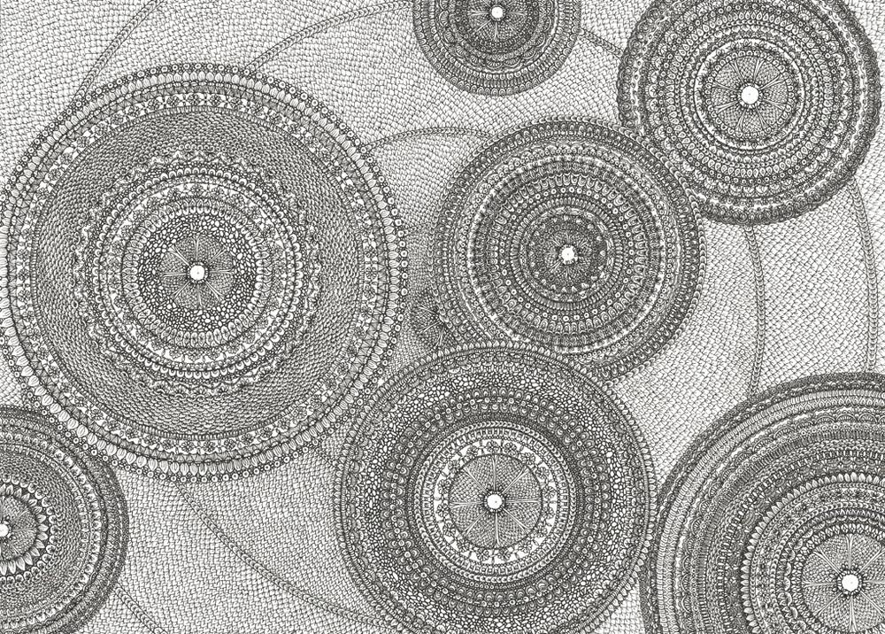Mandala  ::  Spatial