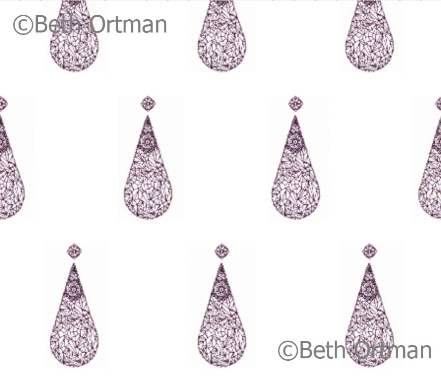 Surface & Textile Design from Beth Ortman Studio  |  ©Beth Ortman