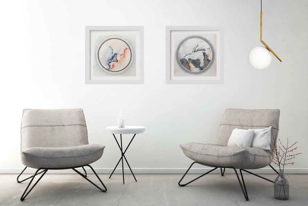 Beth Ortman Studio - View Artwork