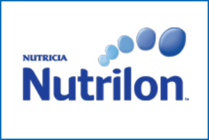 Nutrilon, the famous baby milk powder from the Netherlands