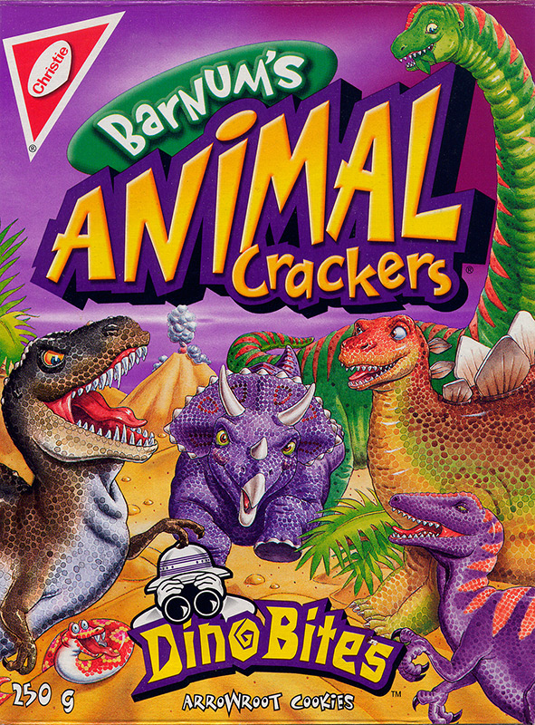 DinoBites