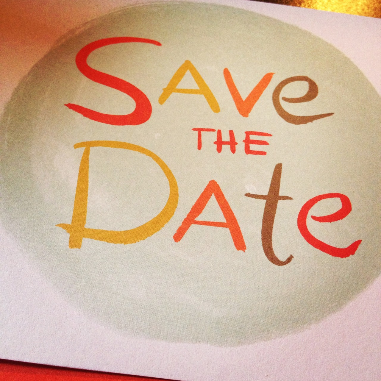 Second Annual DateNight November 22nd, 7-9pm     Be on the lookout for your Save the Date cards this week.     You can also RSVP early by visiting   http://GoServeChange.com/DateNight