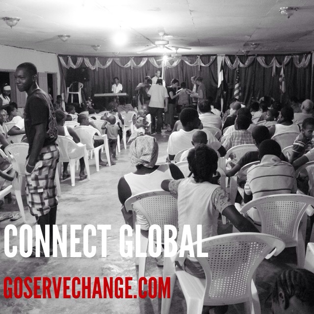 Make plans to travel with us in 2014. Fill out a team member application today.        Http://goservechange.com/go