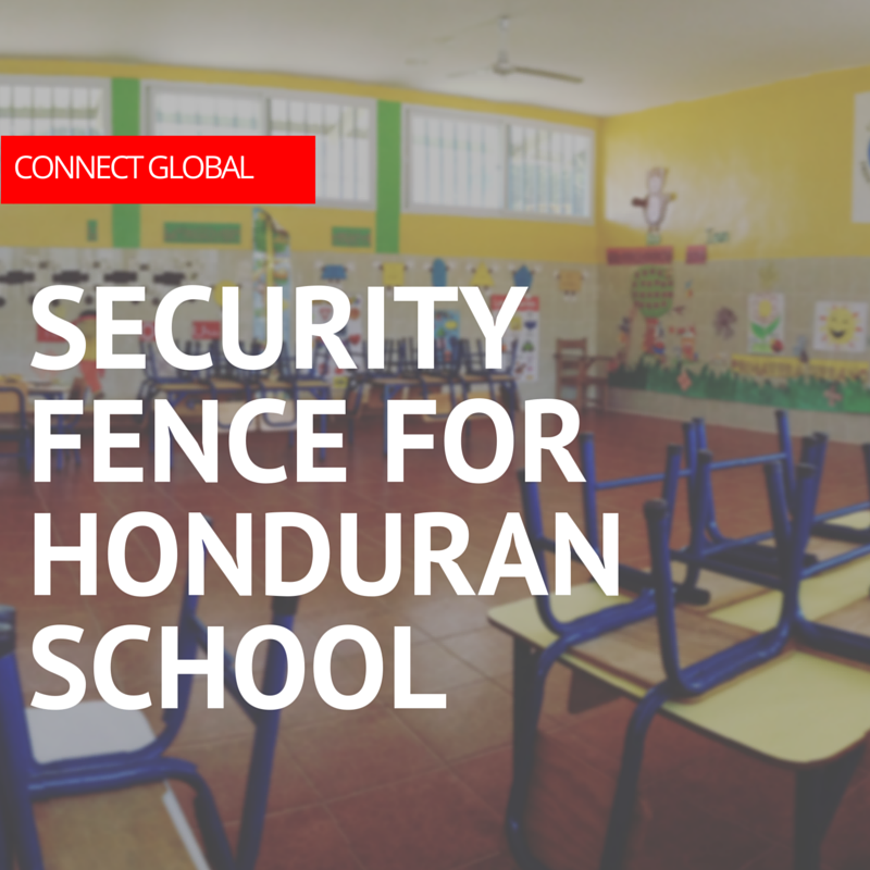 There is a small kindergarten in a very poor village that is in need for us to help complete their security fence. Last year we built and installed a sanitary septic tank. The school was donated by a local Honduran Charity and now we want to help complete it by adding a security fence to keep this immaculate school in good condition.