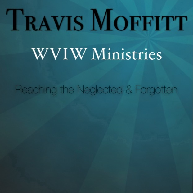 Welcome to TravisMoffitt.comI am very excited to announce a new point of connection for WVIW. travisMoffitt.com will be a place to connect with the projects and events hosted by WVIW as well as podcasts and video that will be coming soon.