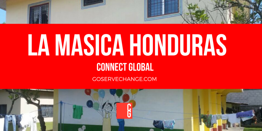 La Masica Honduras | Connect Global Mission Trips