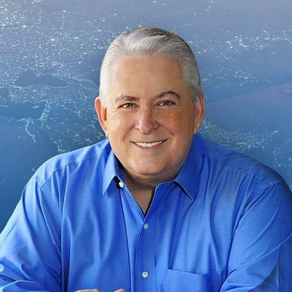 Dr. David Shibley - Global Advance