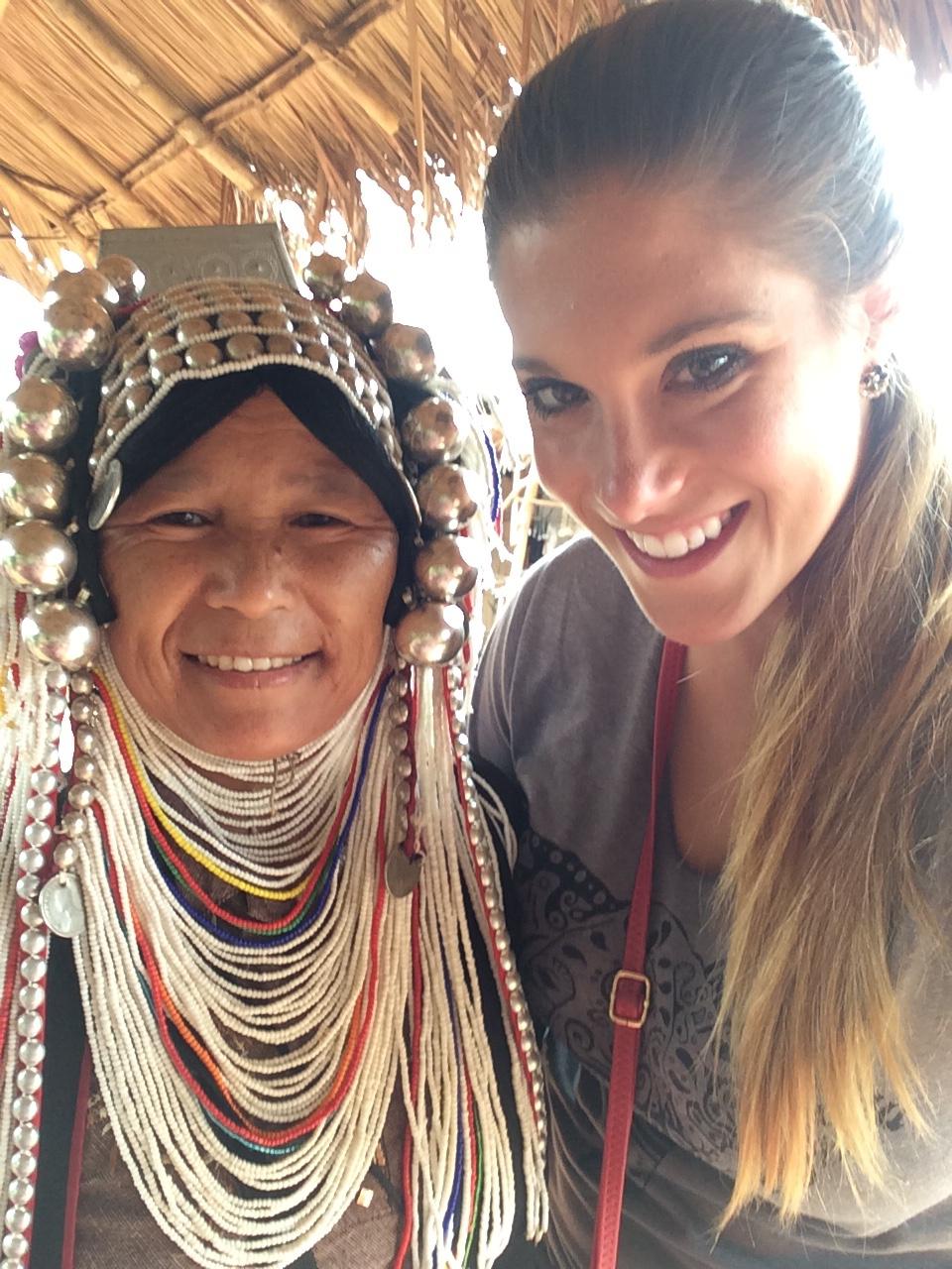 Danielle and Aka Woman.jpg