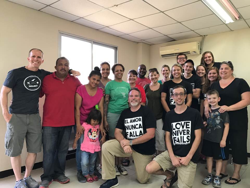 World Race Team and Morning Star Church Tampa Team joined Connect Global at the Hospital Atlantida, in La Ceiba Honduras.jpg