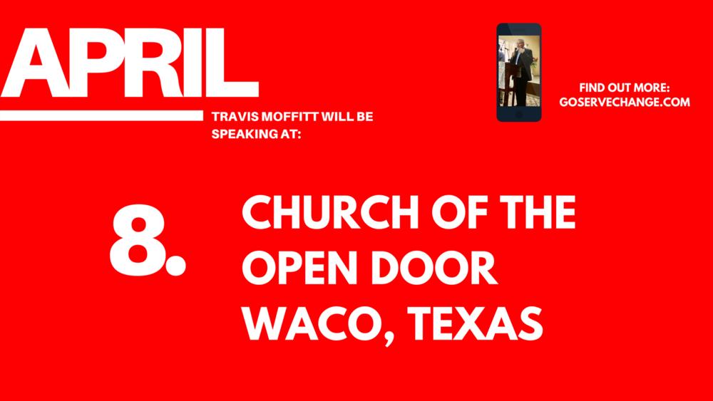 Church of the open Door - Waco Texas.png