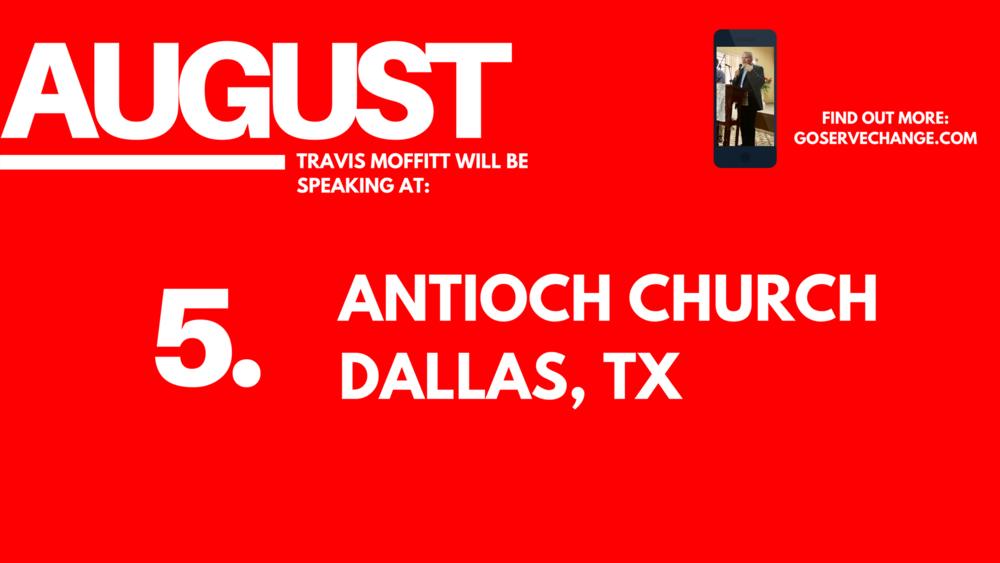 Travis Moffitt will be speaking at Antioch Church Dallas.png