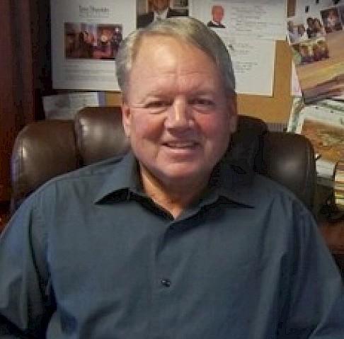 Pastor Virgil Amundson