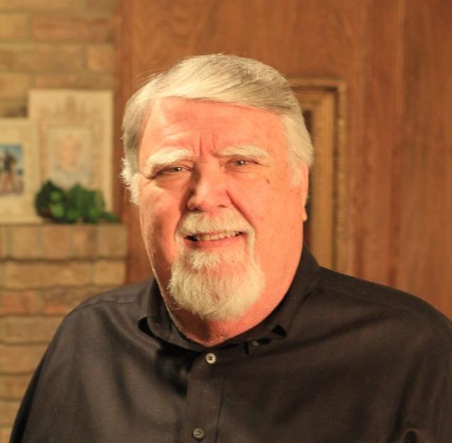 Dr Johnny Moffitt
