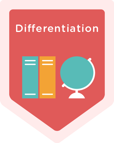 Challenge: Differentiation