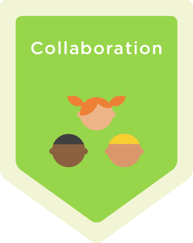 Challenge: Collaboration
