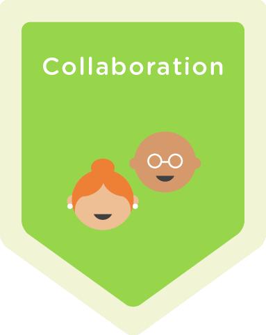 Challenge: Collaboration