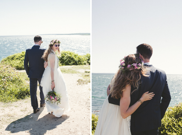 cape cod wedding